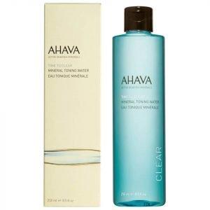 Ahava Mineral Toning Water 250 Ml