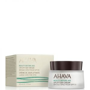 Ahava Uplift Day Cream Spf 20 50 Ml