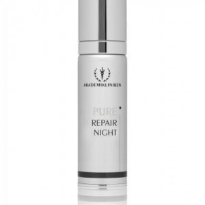 Akademikliniken Pure Repair Night 50 ml