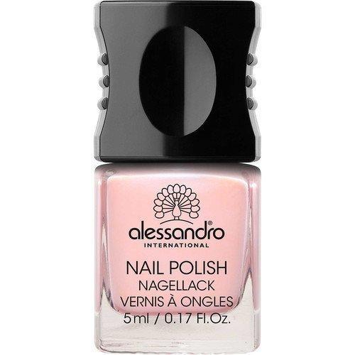 Alessandro Mini Nail Polish Baby Pink