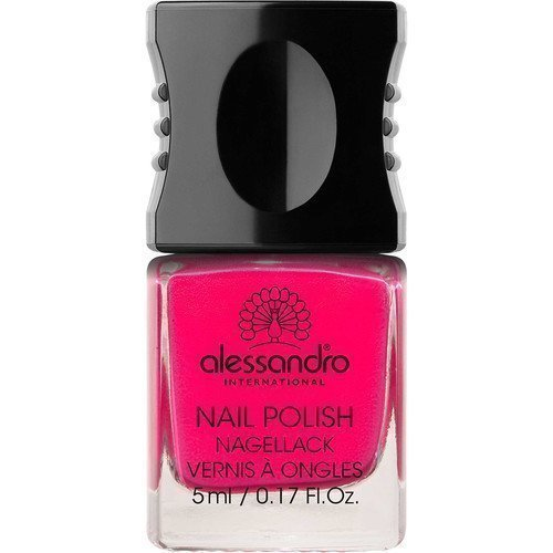 Alessandro Mini Nail Polish Bubble Gum