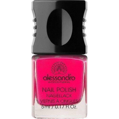 Alessandro Mini Nail Polish Bubble Gum