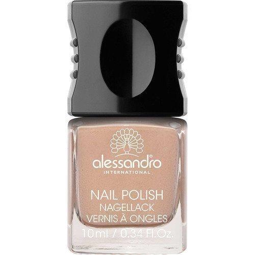 Alessandro Mini Nail Polish Cashmere Touch