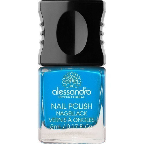 Alessandro Mini Nail Polish Crazy Lazy