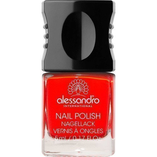 Alessandro Mini Nail Polish Girly Flush