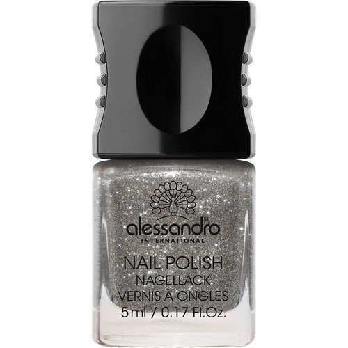 Alessandro Mini Nail Polish Glitter Queen