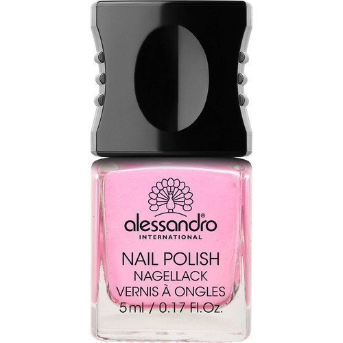 Alessandro Mini Nail Polish Hawaiian Dream