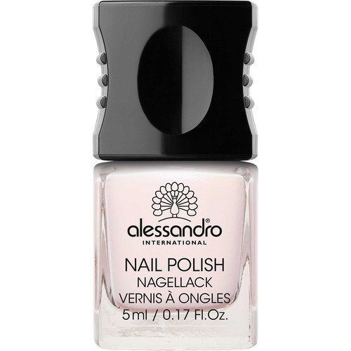 Alessandro Mini Nail Polish Heavens Nude