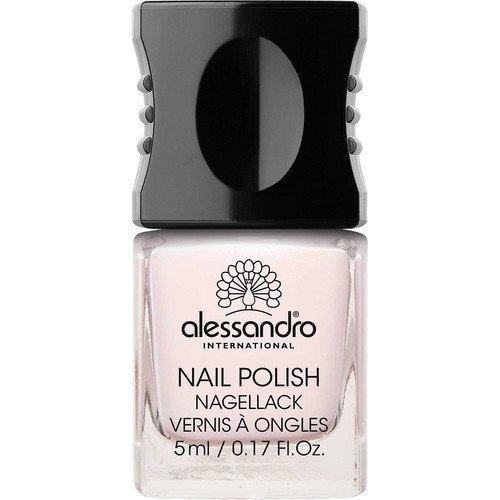 Alessandro Mini Nail Polish Heavens Nude