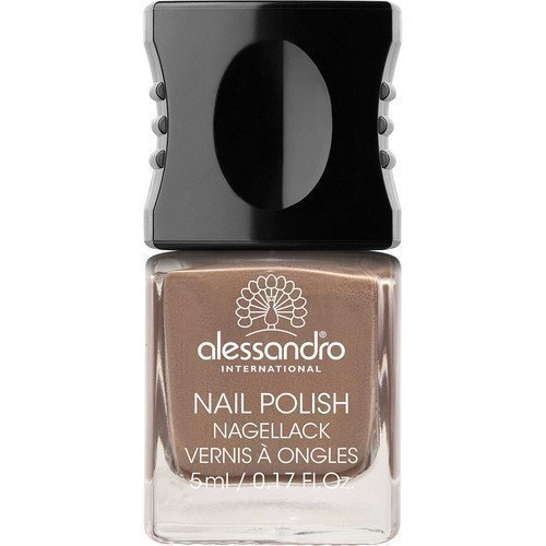 Alessandro Mini Nail Polish Hot Stone