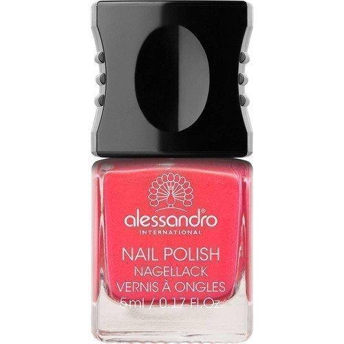 Alessandro Mini Nail Polish Hurly Burly
