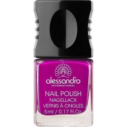 Alessandro Mini Nail Polish Love Secret