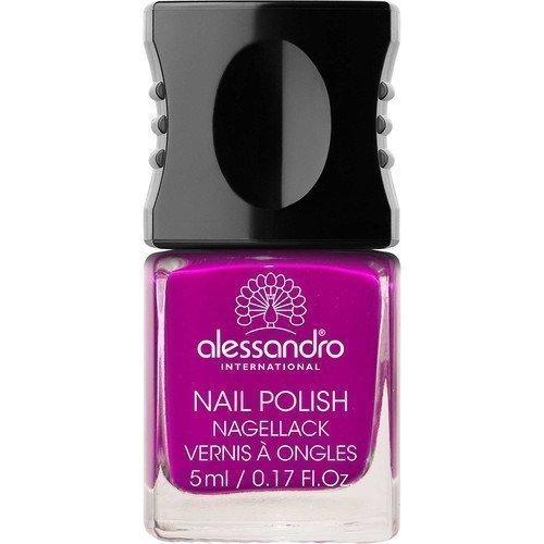 Alessandro Mini Nail Polish Love Secret