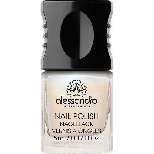 Alessandro Mini Nail Polish Moonlight Kiss