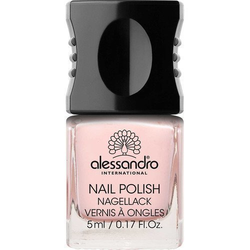 Alessandro Mini Nail Polish Nude Elegance