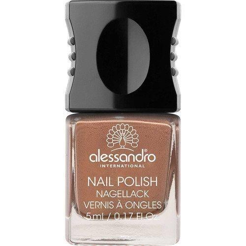 Alessandro Mini Nail Polish Nude Parisienne