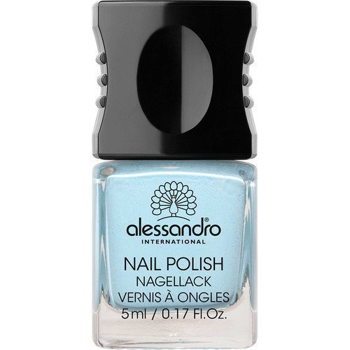 Alessandro Mini Nail Polish Peppermint Patty