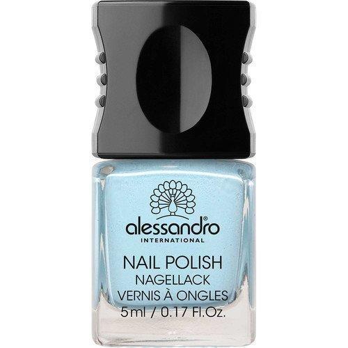 Alessandro Mini Nail Polish Peppermint Patty