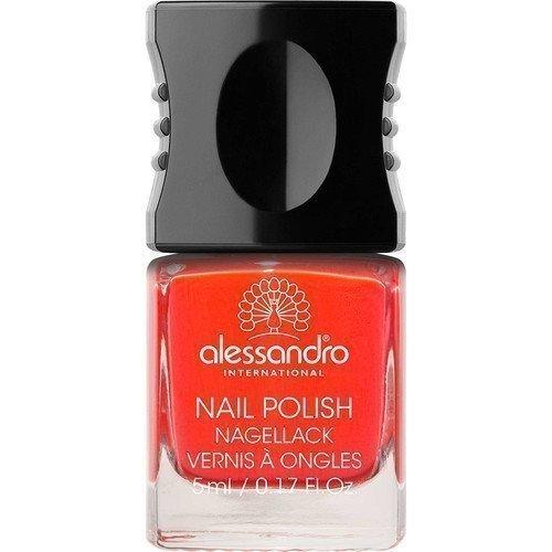 Alessandro Mini Nail Polish Pink Emotion