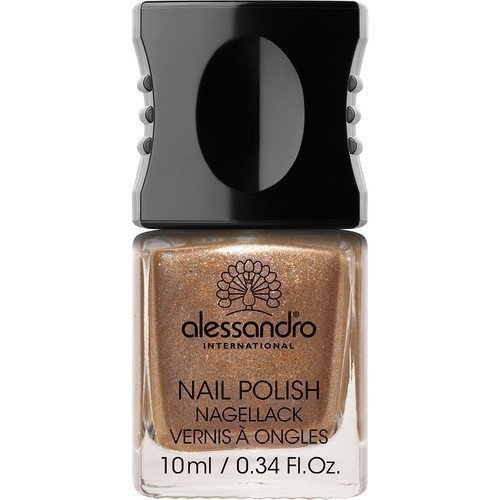 Alessandro Mini Nail Polish Rich & Royal