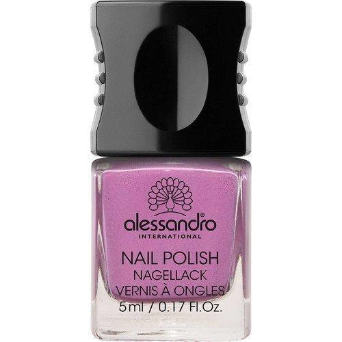 Alessandro Mini Nail Polish Silky Mauve