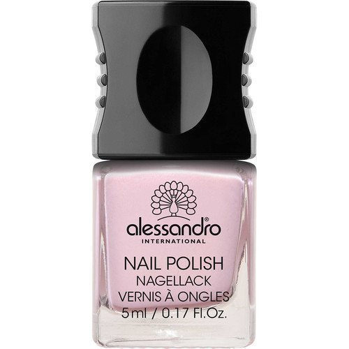 Alessandro Mini Nail Polish Sugar Icing