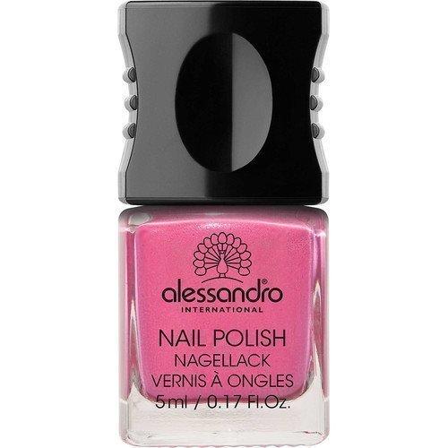 Alessandro Mini Nail Polish Sweet Blackberry