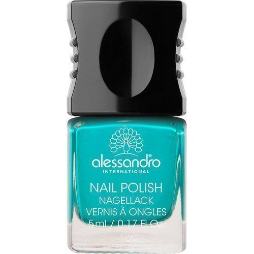 Alessandro Mini Nail Polish Wild Safari
