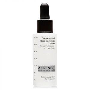 Algenist Concentrated Reconstructing Serum 30 Ml
