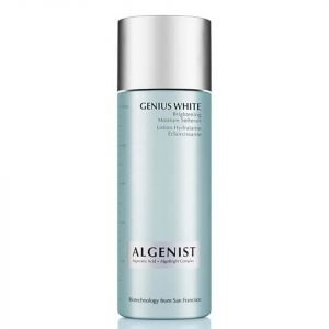 Algenist Genius White Brightening Moisture Softener Toner 150 Ml