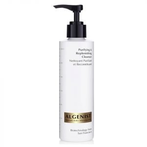 Algenist Purifying And Replenishing Cleanser 240 Ml
