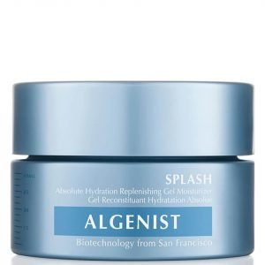 Algenist Splash Absolute Hydration Replenishing Gel Moisturiser 60 Ml