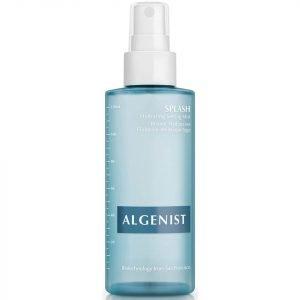 Algenist Splash Hydrating Setting Mist 120 Ml