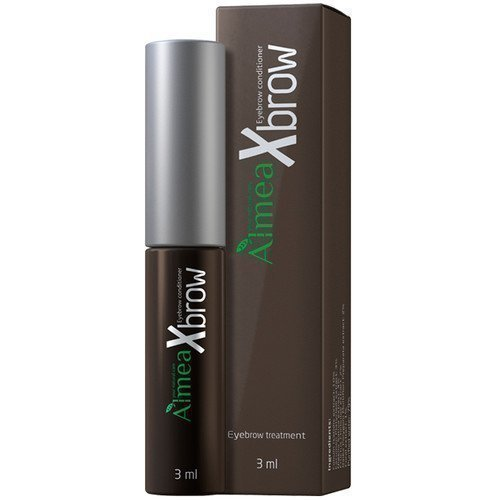 Almea Xbrow Eyebrow Conditioner