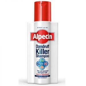 Alpecin Dandruff Killer Shampoo 250 Ml
