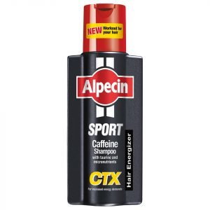 Alpecin Sports Shampoo 250 Ml