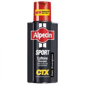 Alpecin Sports Shampoo 250 Ml