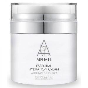 Alpha-H Essential Hydration Cream 50 Ml