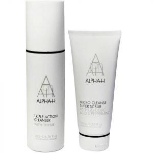 Alpha-H Fresh Skin Essentials Duo