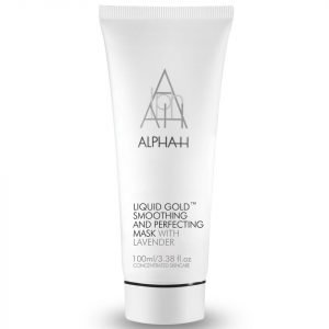 Alpha-H Liquid Gold Smoothing And Perfecting Mask 100 Ml