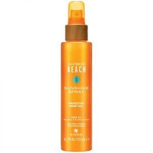 Alterna Bamboo Beach Sunshine Spray Protective Shine Veil