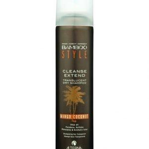 Alterna Bamboo Cleanse Mango Coconut Dry Shampoo Kuivashampoo 150 ml