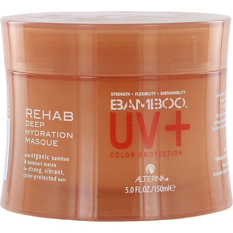 Alterna Bamboo Color Protection Rehab Deep Hydration Masque 150ml