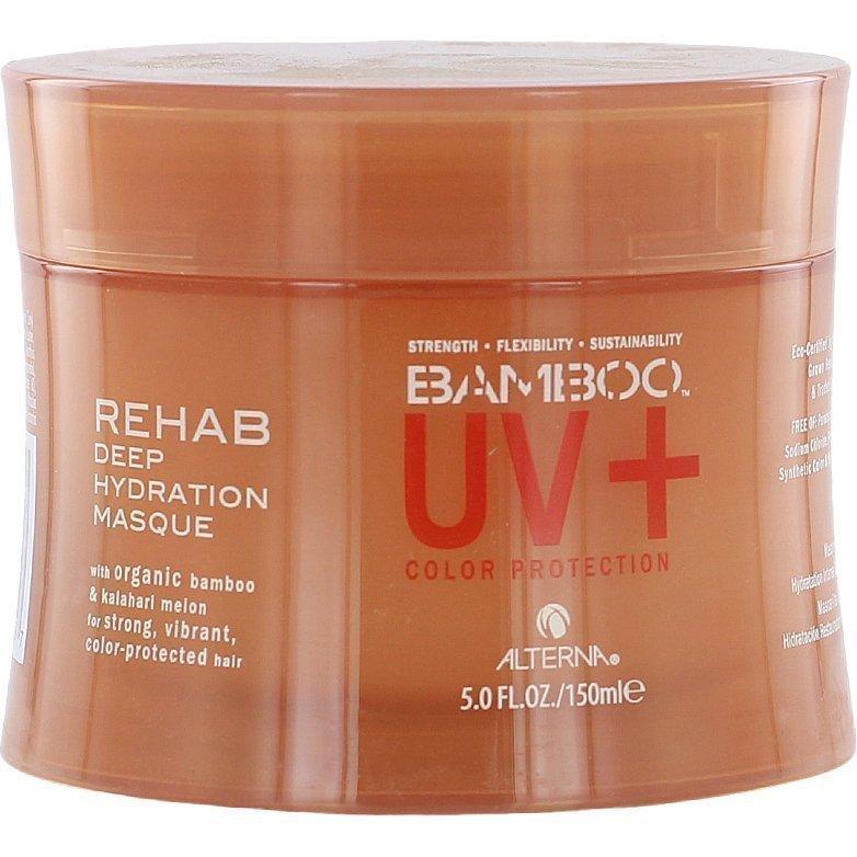 Alterna Bamboo Color Protection Rehab Deep Hydration Masque 150ml