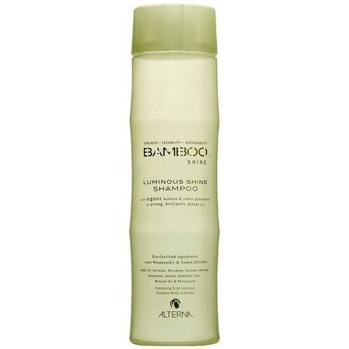 Alterna Bamboo Shine Luminous Shine Shampoo 250 ml