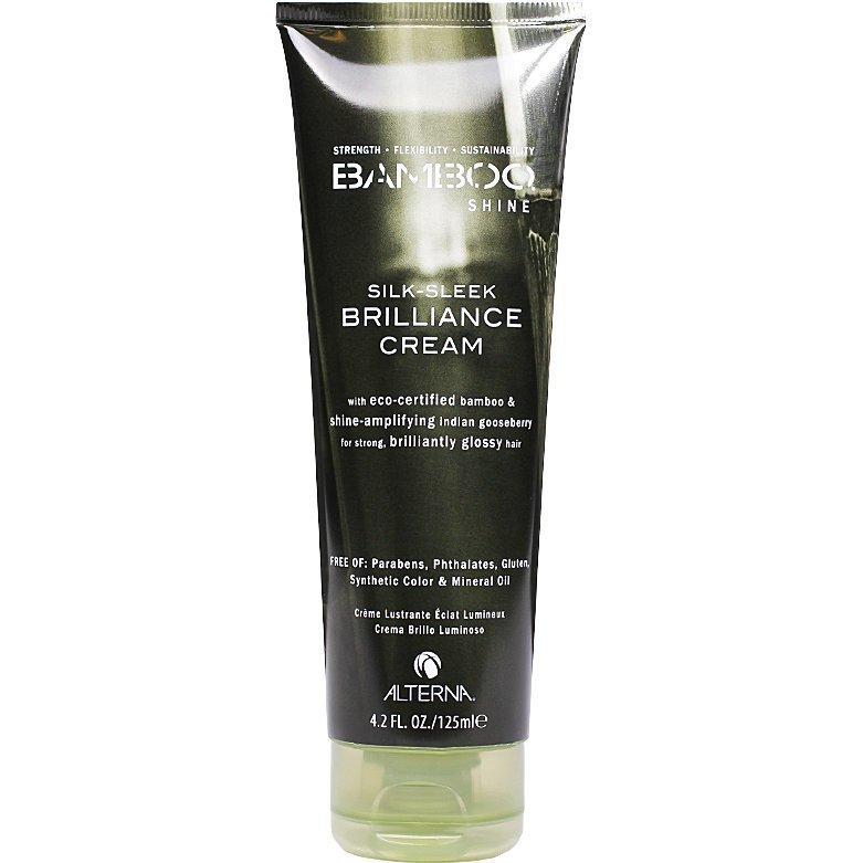 Alterna Bamboo ShineSleek Brilliance Cream 125ml