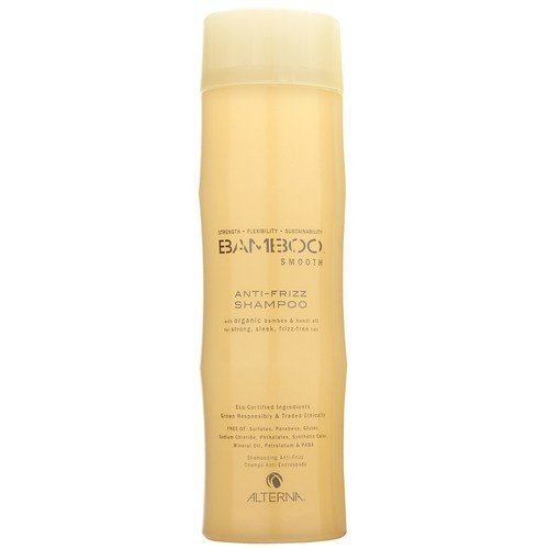 Alterna Bamboo Smooth Anti-Frizz Shampoo 2000 ml