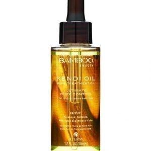 Alterna Bamboo Smooth Kendi Oil Hiusöljy 50 ml