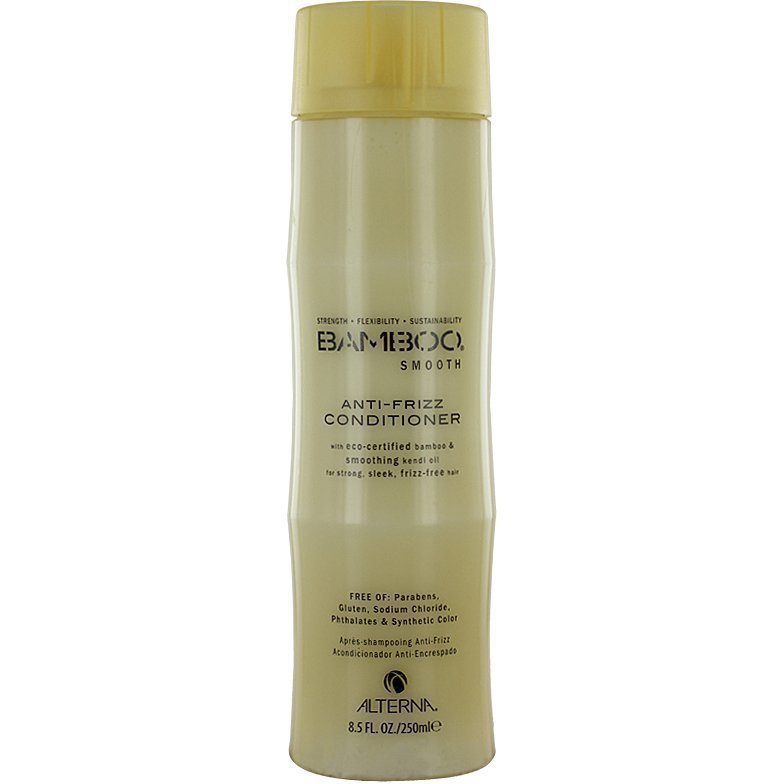 Alterna Bamboo SmoothFrizz Conditioner 250ml