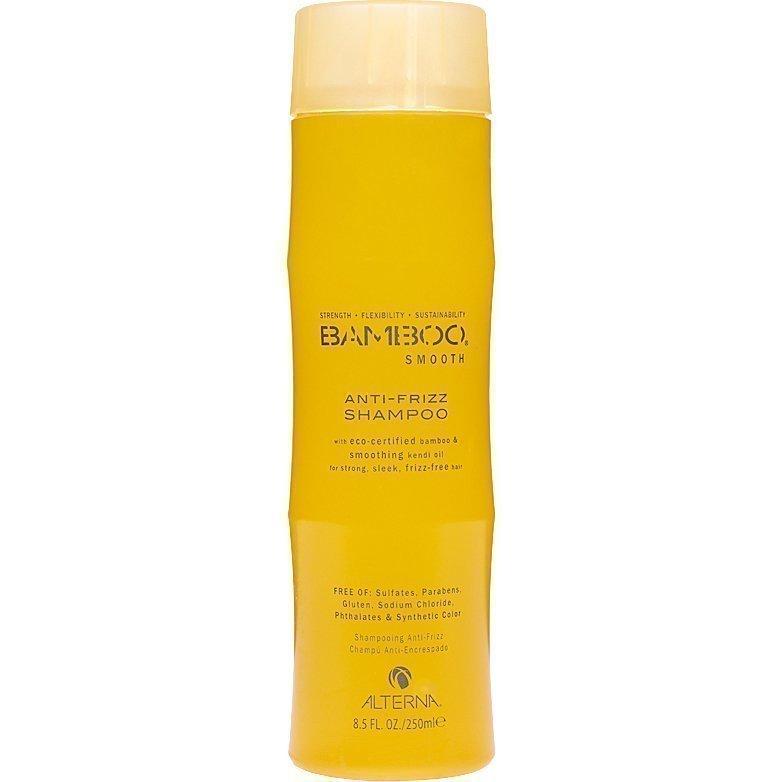 Alterna Bamboo SmoothFrizz Shampoo 250ml